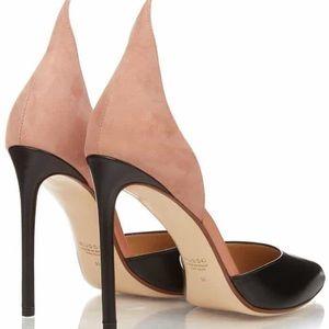 76542fc35d5e Francesco Russo Shoes - Francesco Russo NEW D Orsay Heels